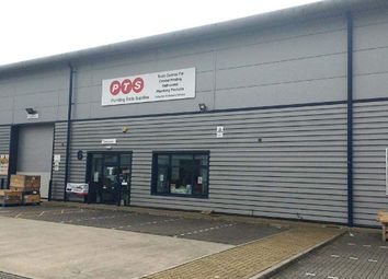 Thumbnail Light industrial to let in Unit 6, Dukes Park, Harlow, Essex