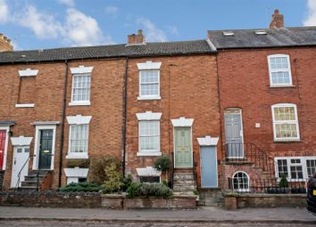 Thumbnail 3 bed terraced house for sale in Hampton Street, Warwick