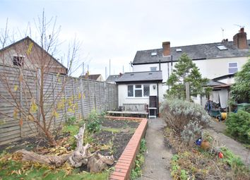 Thumbnail 2 bed end terrace house for sale in Painswick Road, Gloucester