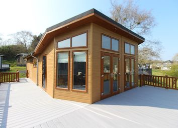 Thumbnail 2 bed lodge for sale in Shorefield Park, Milford On Sea, Hampshire