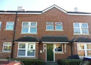 Thumbnail 2 bed flat for sale in Capstone Place, Bournemouth