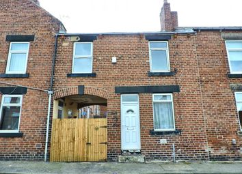 Thumbnail 3 bed end terrace house to rent in Diamond Street, Wombwell, Barnsley