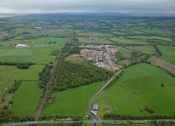 Thumbnail Land for sale in Former Manuel Brickworks Haining Road, Whitecross