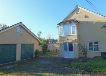 Thumbnail 3 bed semi-detached house for sale in Hebden Road, Westwood, Wiltshire