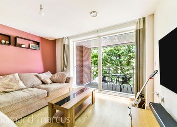 Ellerton Road, Tolworth, Surbiton KT6. 1 bed flat