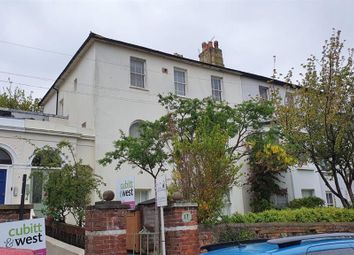 Thumbnail 1 bed flat for sale in Richmond Road, Brighton, East Sussex
