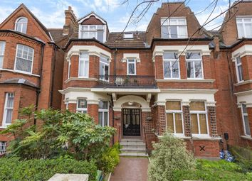 Thumbnail 1 bedroom flat for sale in Parsifal Road, London