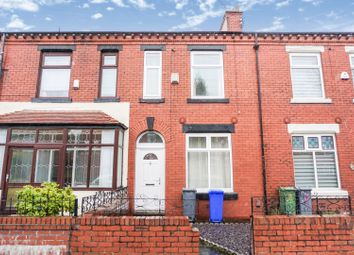 Thumbnail 2 bedroom terraced house for sale in Parkfield Road North, New Moston