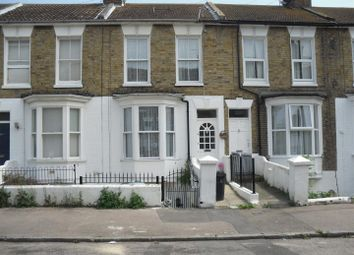Thumbnail 2 bed maisonette to rent in Duncan Road, Ramsgate