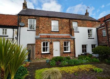 Thumbnail 2 bed cottage to rent in Golden Lion Yard, Thirsk
