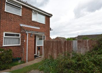 Thumbnail 1 bedroom semi-detached house to rent in Merstham Drive, Clacton-On-Sea