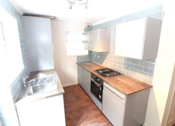 Thumbnail 2 bed semi-detached house to rent in Denbigh Crescent, Swansea