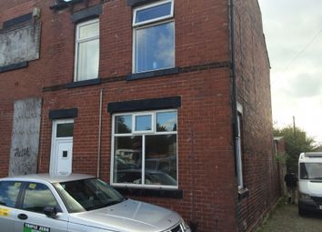 Thumbnail 2 bedroom flat to rent in Harrison Street, Horwich, Bolton