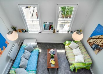 Thumbnail 3 bed terraced house for sale in Kenmure Road, Hackney