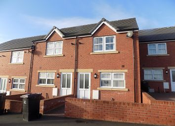 Thumbnail 2 bed property for sale in Nicholas Terrace, Carlisle