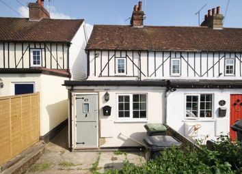 2 bed property to rent in Station Road, Borough Green, Sevenoaks TN15