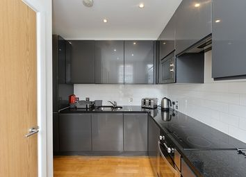 Thumbnail 3 bedroom flat to rent in Earls Court Road, London