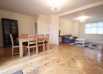 Thumbnail 3 bed end terrace house to rent in Tudor Gardens, West Acton, London