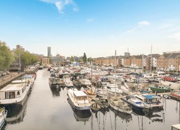 Thumbnail 1 bedroom flat for sale in Baltic Quay, Sweden Gate, London