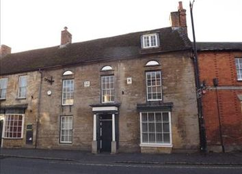 Thumbnail Restaurant/cafe for sale in Cross Keys House, High Street South, Olney, Buckinghamshire
