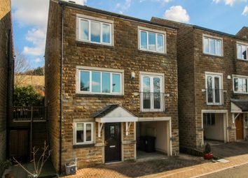 4 bed detached house for sale in The Cutting, Brockholes, Holmfirth HD9