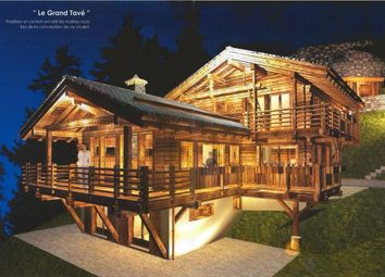 Thumbnail 4 bed chalet for sale in Verbier, Valais, Switzerland