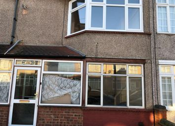Thumbnail 3 bed terraced house to rent in Albert Road, Dagenham