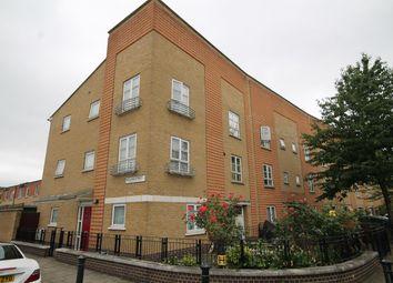 Thumbnail 4 bed semi-detached house for sale in Watling Street, Peckham, London