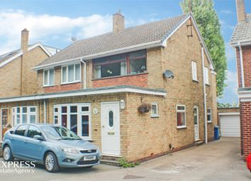 Thumbnail 3 bed semi-detached house for sale in Park Lane, Cottingham, East Riding Of Yorkshire