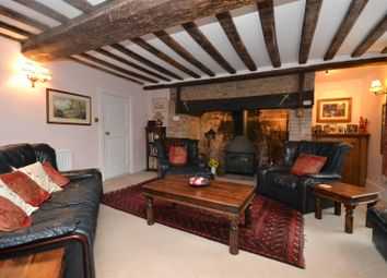 Thumbnail 4 bedroom semi-detached house for sale in Hingham, Norwich