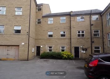 Thumbnail 2 bed flat to rent in Briggate, Shipley