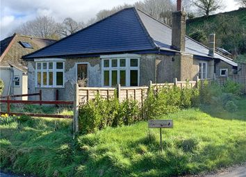 Thumbnail 2 bed detached bungalow for sale in New Road, Uploders, Bridport, Dorset