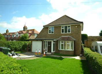 Thumbnail 3 bedroom detached house to rent in Whitehouse Avenue, Bexhill-On-Sea, East Sussex