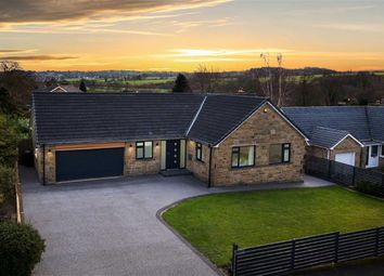 Thumbnail 3 bed detached bungalow for sale in Nidd Drive, Harrogate, North Yorkshire