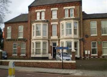 Thumbnail 2 bed flat to rent in Larchfield House, Darlington, County Durham
