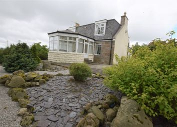Thumbnail 4 bedroom detached house to rent in Hogholm Farmhouse, Inverurie, Aberdeenshire