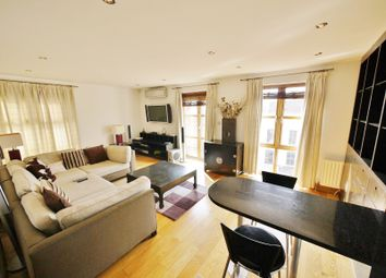Thumbnail 2 bed flat to rent in Fulham Island, Fulham Broadway, Fulham