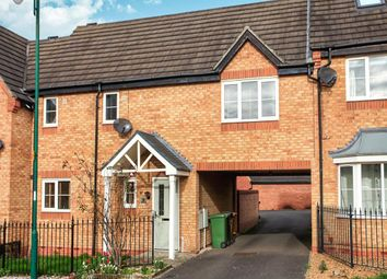 Thumbnail 3 bedroom property to rent in Sparrow Road, Hampton Vale, Peterborough