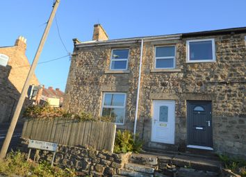 Thumbnail 2 bedroom end terrace house to rent in Prospect Terrace, Prudhoe
