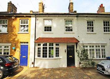 Thumbnail 2 bed property to rent in Fairfield East, Kingston Upon Thames