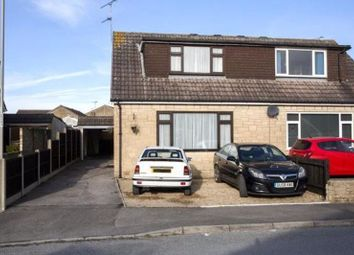 Thumbnail 3 bed semi-detached house for sale in Sylvan Way, Gillingham, Dorset