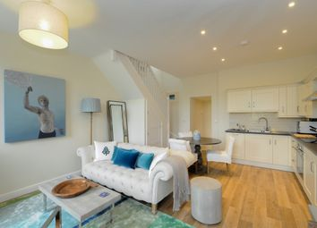 Thumbnail 2 bed terraced house to rent in Brassknocker Hill, Monkton Combe, Bath