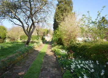 Thumbnail 3 bed detached bungalow for sale in Chipstead Lane, Lower Kingswood, Tadworth