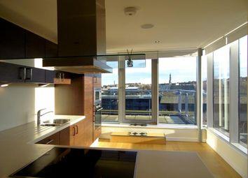 Thumbnail 2 bed flat to rent in Dundas Street, New Town, Edinburgh