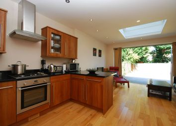 Thumbnail 2 bed flat for sale in Stanton Road, Wimbledon