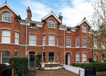 Thumbnail 4 bed terraced house for sale in Feltham Avenue, East Molesey