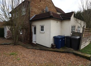 Thumbnail 2 bed flat to rent in Mayes Lane, Barnet