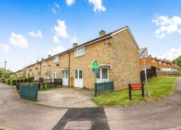 Thumbnail 2 bed terraced house for sale in Wigram Way, Stevenage