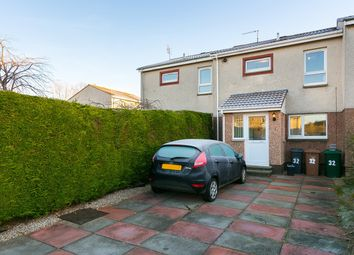 Thumbnail 3 bed semi-detached house for sale in Howden Hall Park, Edinburgh, Edinburgh