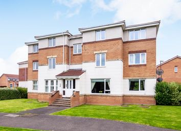 Thumbnail 1 bed flat for sale in East Kilngate Place, Gilmerton, Edinburgh
